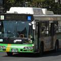 Photos: 【都営バス】 S-V286