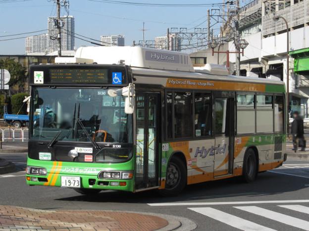 【都営バス】 L-S130