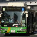 Photos: 【都営バス】 L-T279