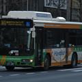 Photos: 【都営バス】 L-T280