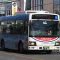 Photos: 【朝日自動車】 2327号車