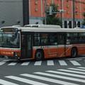 Photos: 【東武バス】 2929号車