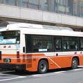 Photos: 【東武バス】 9745号車
