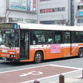 Photos: 【東武バス】 9717号車