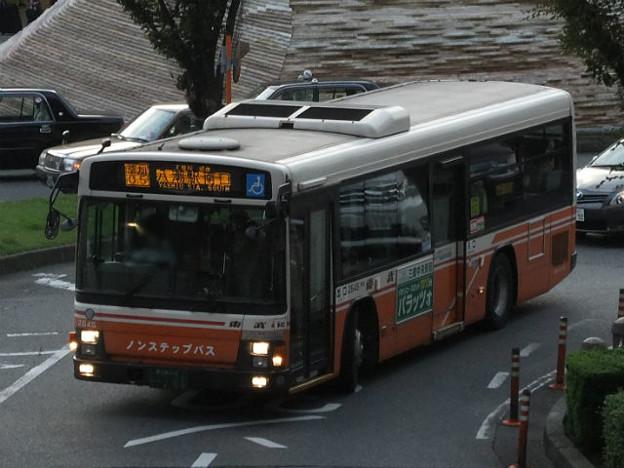 【東武バス】 2645号車