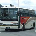 【日光交通】 8109号車