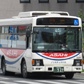Photos: 【朝日自動車】 2297号車