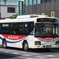 Photos: 【朝日自動車】 2341号車
