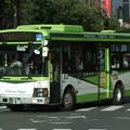 【国際興業バス】 2124号車