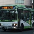 【国際興業バス】 2152号車