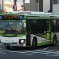 【国際興業バス】 3023号車