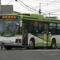 Photos: 【国際興業】 6870号車