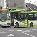 【国際興業】 6879号車