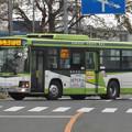Photos: 【国際興業】 6727号車