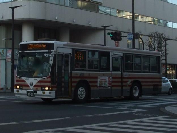 【関東自動車】 栃木22う1052