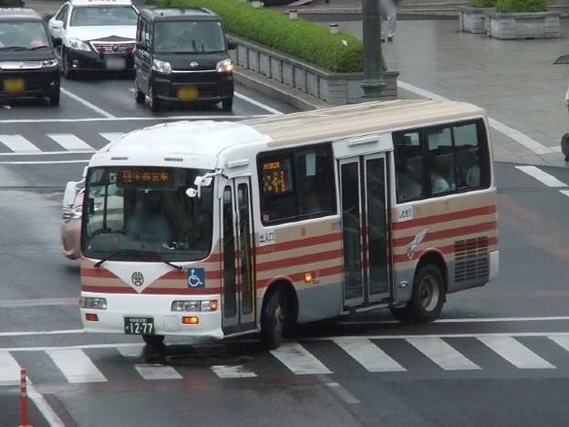 【関東自動車】 宇都宮200か1277