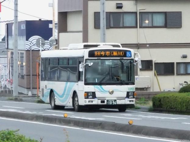 【関東自動車】 宇都宮200か1096