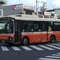 【東武バス】 2860号車