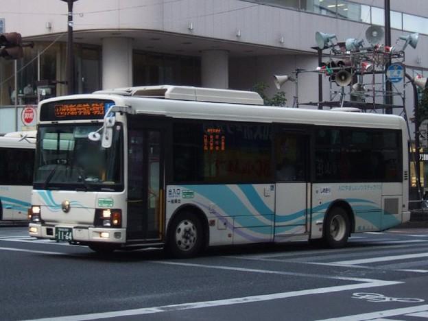 【関東自動車】 宇都宮200か1164