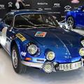 写真: Alpine A110 1974