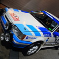 Photos: MAZDA Familia  323 Rally