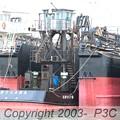 Photos: カンガル-船?