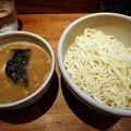 Photos: 味玉つけ麺@吉左右・江東区木場
