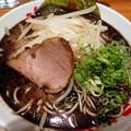 Photos: らーめん@なんつッ亭御徒町店・台東区御徒町