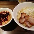 Photos: 広島つけ麺・大辛・中盛り@広・千代田区秋葉原