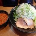 Photos: 広島つけ麺・5倍・大@ばくだん屋福山店・福山市