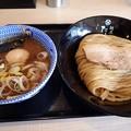 Photos: 味玉つけ麺(並)@麺屋 たけ井R1号店・八幡市