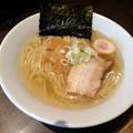Photos: 魚・しろたまり@拉麺5510・江東区大島