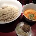 冷やし坦々つけ麺@こてんぱん・江東区亀戸