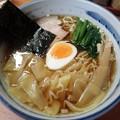 Photos: ワンタン麺@○政・江戸川区平井