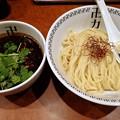 Photos: スパイス冷やしつけ麺@卍力秋葉原店・台東区秋葉原