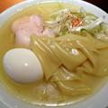 Photos: すごい鶏らーめん@やきとり宮川四ツ谷店・千代田区四ッ谷
