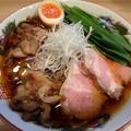 Photos: 特製醤油@くじら食堂bazar三鷹店・武蔵野市