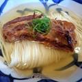 Photos: 鯛煮干の塩そば@タナカロボ・世田谷区桜新町