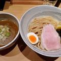 Photos: 濃厚塩つけ麺@道・葛飾区亀有