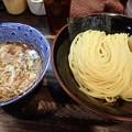 Photos: 味玉つけめん・中@國もと・葛飾区京成高砂