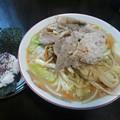 Photos: 今日の昼食