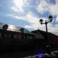 Photos: 小樽運河にて