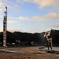 Photos: 祭の浜01