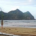 Photos: 祭の浜04