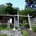 Photos: 姨捨山長楽寺