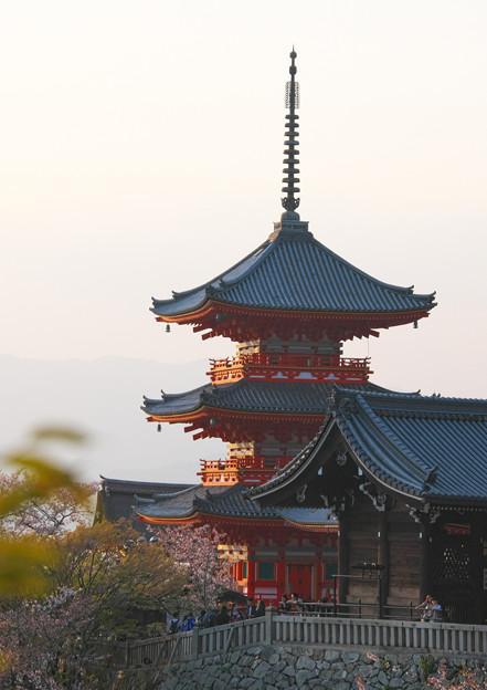 清水寺(3)H30,4,3