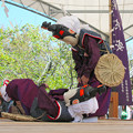 蓮華会舞(4)眠り仏之舞 H30,4,21