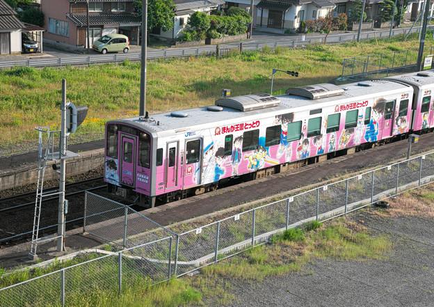 コナン列車 H30,5,26