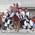 写真: 玉若酢命神社御霊会風流(10)H30,6,5