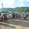 Photos: 夏の花火祭りin五箇(1)H30,8,11